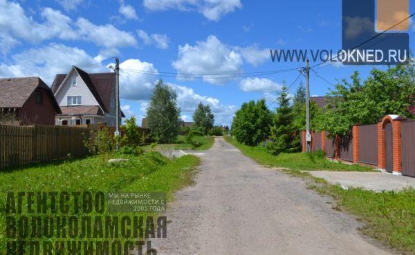 20 соток в деревне Гряды (ст.Чисмена)